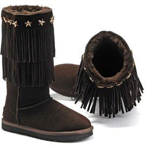 UGG Shoes - UGG   Jimmy Choo boots 6c013e6d6